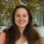 Sarah Rodrigue | Crunch Analytics